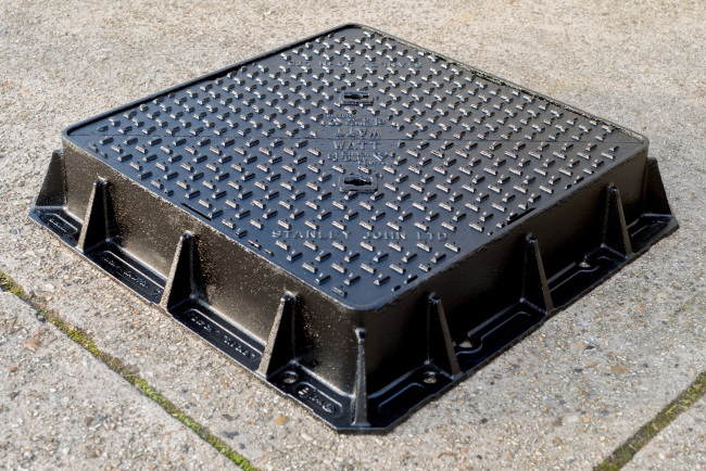 Highway-ductile-iron-D400-access-cover