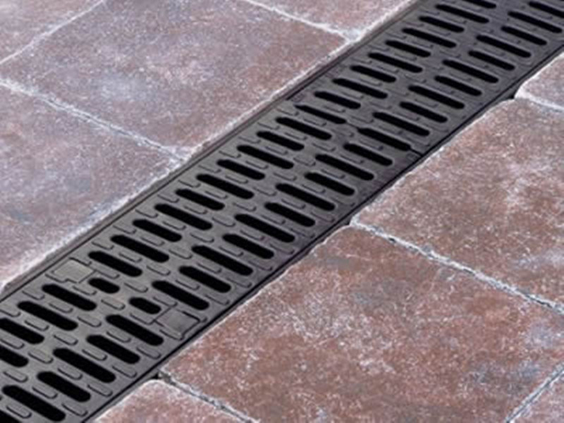 Rectangle-Cast-Iron-Grating-for-Drain